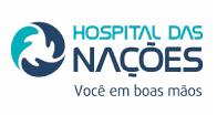 Logo Hospital das Nações