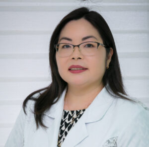 Dra. Luciane Saruhashi Costa - Vascular - Clínica Sanvena